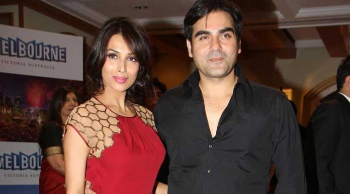 Watch Video: Arbaaz Khan Finally Reacted To Reports On His divorce With Wife Malaika