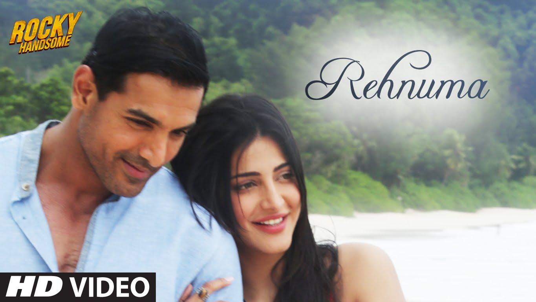 New Love Song Around The Corner | 'Rehnuma' from Rocky Handsome