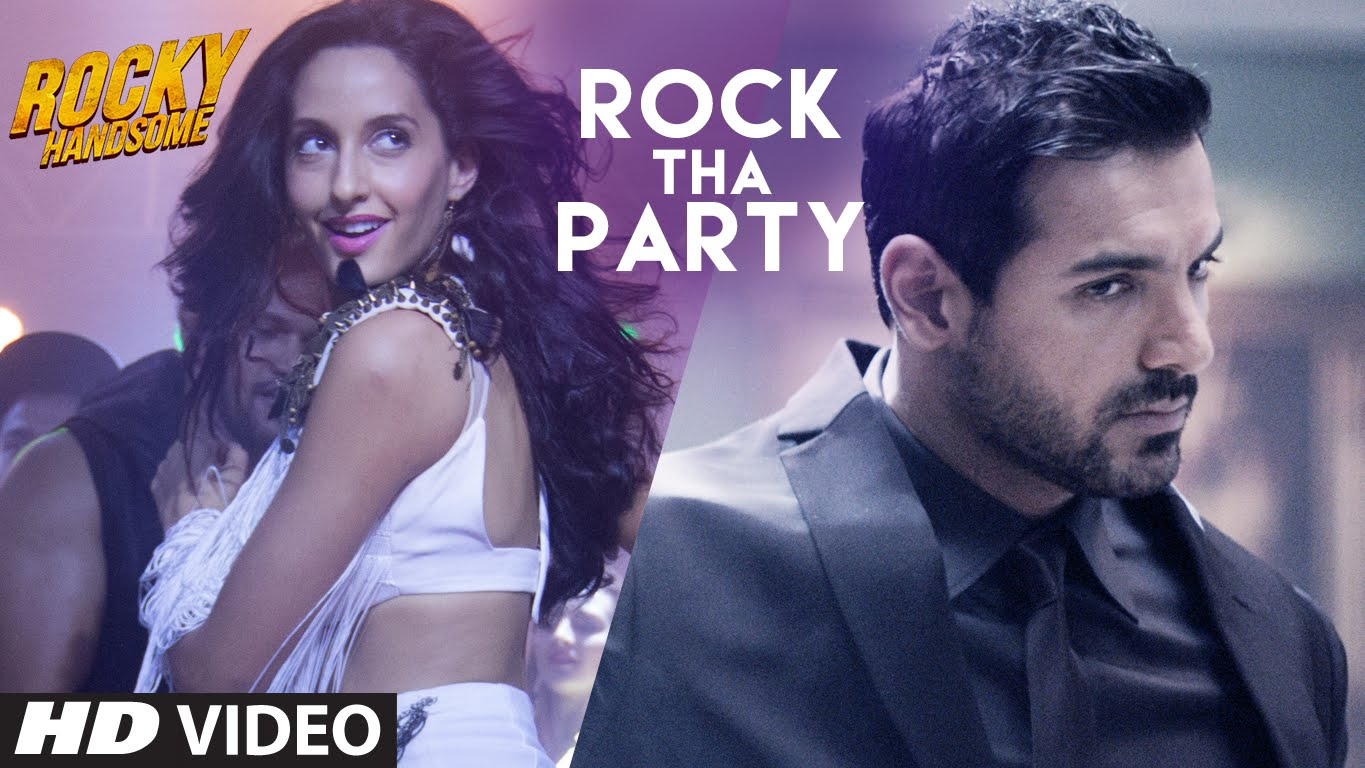 Bombay Rockers are back with 'Rock Tha Party' | Rocky Handsome