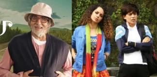 63rd National Films Awards 2016 Winners : Amitabh and Kangana Win Big