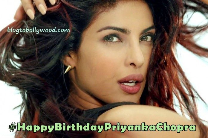 #HappyBirthdayPriyankaChopra: 8 Achievements Of Priyanka Chopra