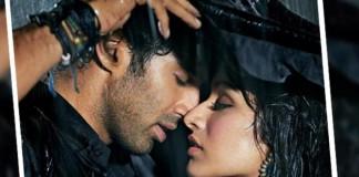 'OK Jaanu' First Look: Shraddha Kapoor and Aditya Roy Kapur In Love Again