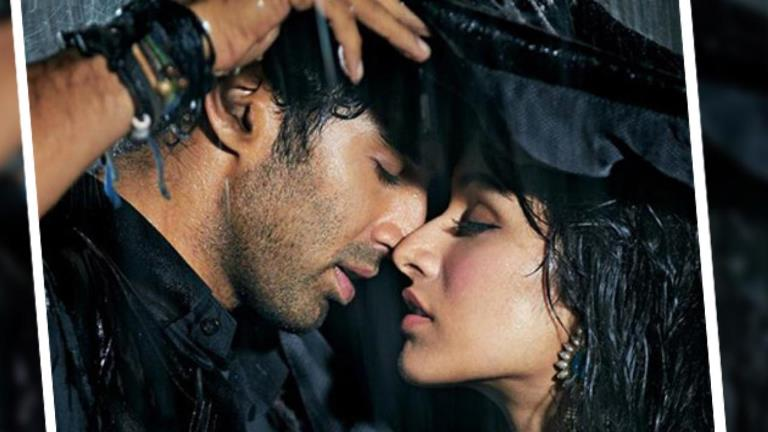 'OK Jaanu' First Look: Shraddha Kapoor and Aditya Roy Kapur In Love Again