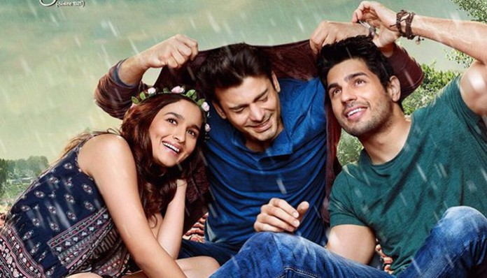 Kapoor And Sons first week collection