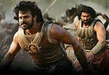 Grand War Sequences of Baahubali 2 to be shot in the month of May