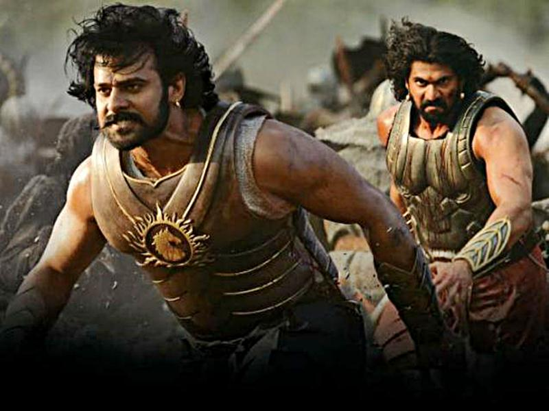 Top Opening Day Grossers In India - Baahubali at no. 2
