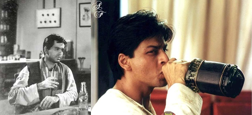 10 Most Iconic Bollywood Characters- Devdas