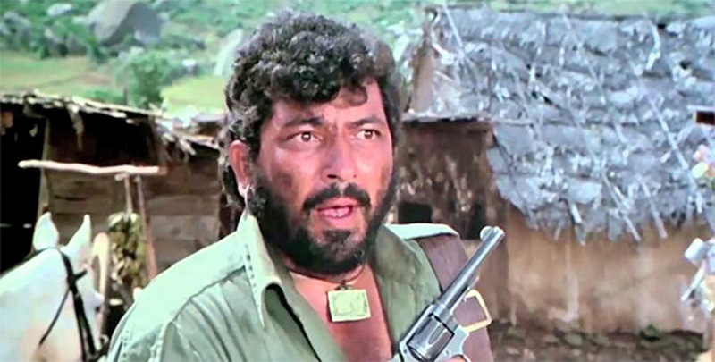 10 Most Iconic Bollywood Characters- Gabbar Singh