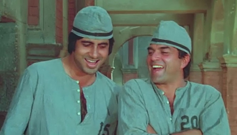 10 Most Iconic Bollywood Characters- Jai Veeru