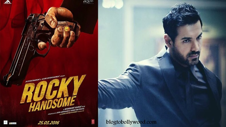 John Abraham's Rocky Handsome Box Office Prediction