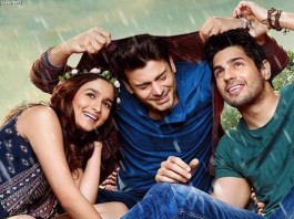 Kapoor & Sons - Alia, Sid and Fawad delivered superb performances