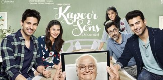 Kapoor and Sons Overseas Box Office Collection: Beats Akshay Kumar's Airlift