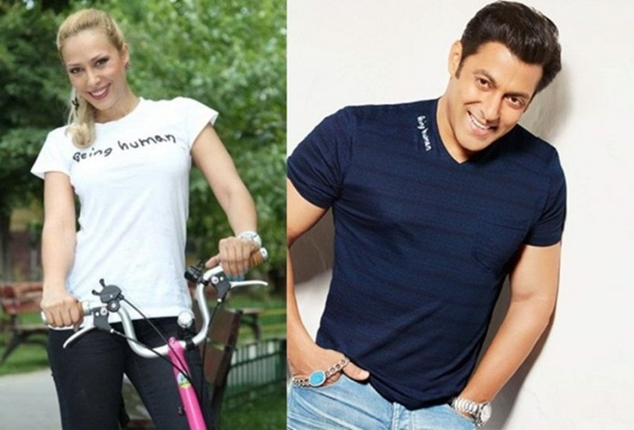 OMG! Salman Khan and Lulia Vantur to get married by this April