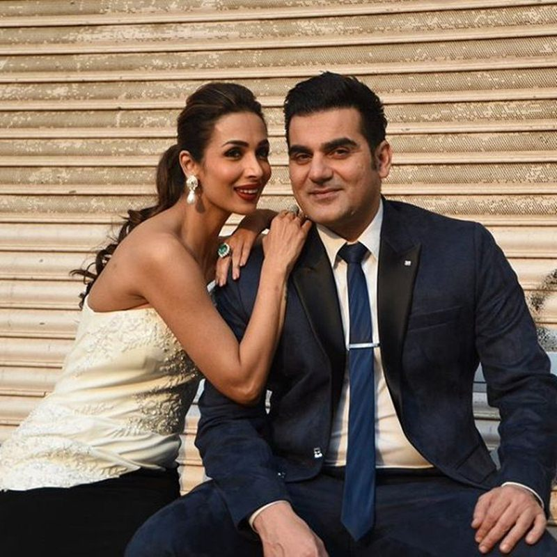 Divorce Divorce Divorce! Malaika Arora Khan and Arbaaz Khan to part ways soon