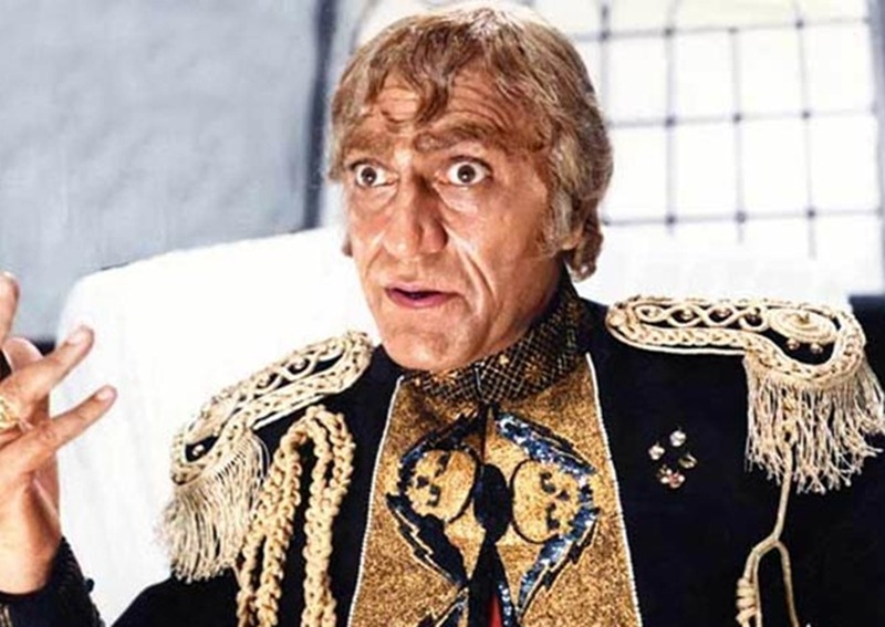 10 Most Iconic Bollywood Characters- Mogambo
