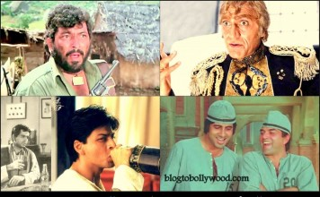 Most Iconic Bollywood Characters Of All Time