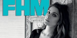 Holy Hell! Parineeti Chopra in FHM cover is the hottest cover of March- Parineeti