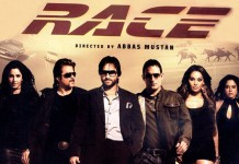 Race 3 Update: The third installment is going to have even more twists and turns!- Race