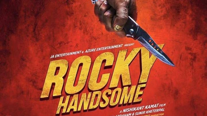 Rocky Handsome 1st Day Collection | 8th Highest Of 2016