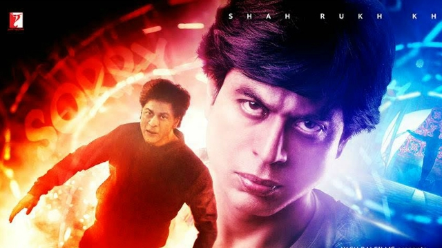 Fan Trailer Review: Majestic, Brilliance and Impactful