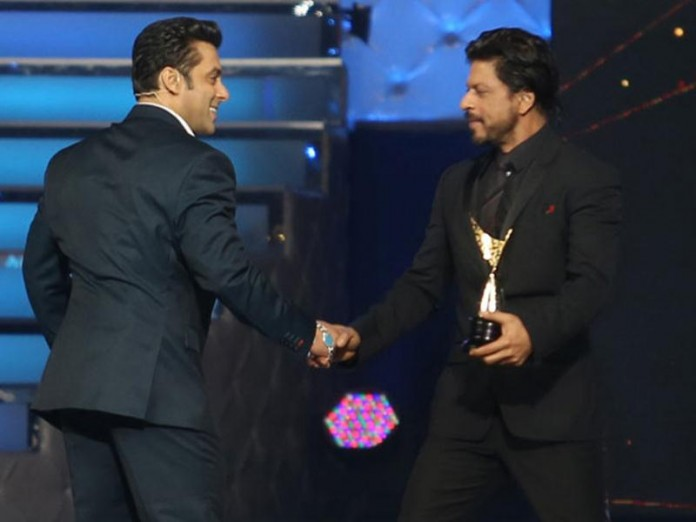 TOIFA 2016 will have performances by Salman Khan and Shah Rukh Khan