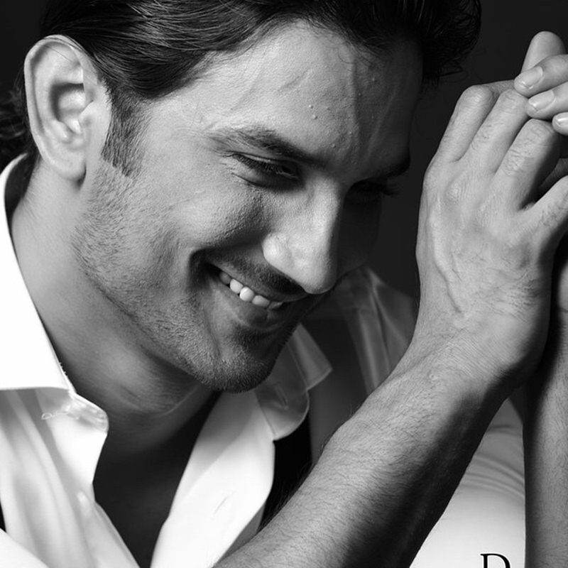 10 Scorching Hot Pics of Sushant Singh Rajput That Will Give You All The Right Feels!- Look at him