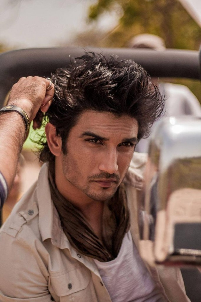 10 Scorching Hot Pics of Sushant Singh Rajput That Will Give You All The Right Feels!- Is he for real?