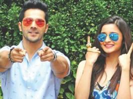 Badrinath Ki Dulhania Movie Details: Star Cast, Release Date