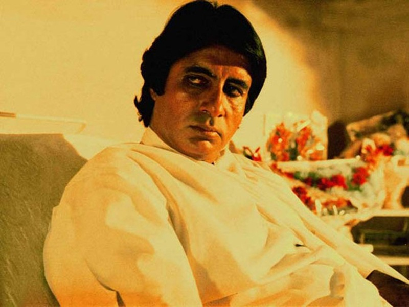 10 Most Iconic Bollywood Characters- Vijay Deenanath Chauhan