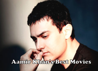 Top 10 Movies Of Aamir Khan Based On IMDb Rating: Aamir Khan's Best Movies