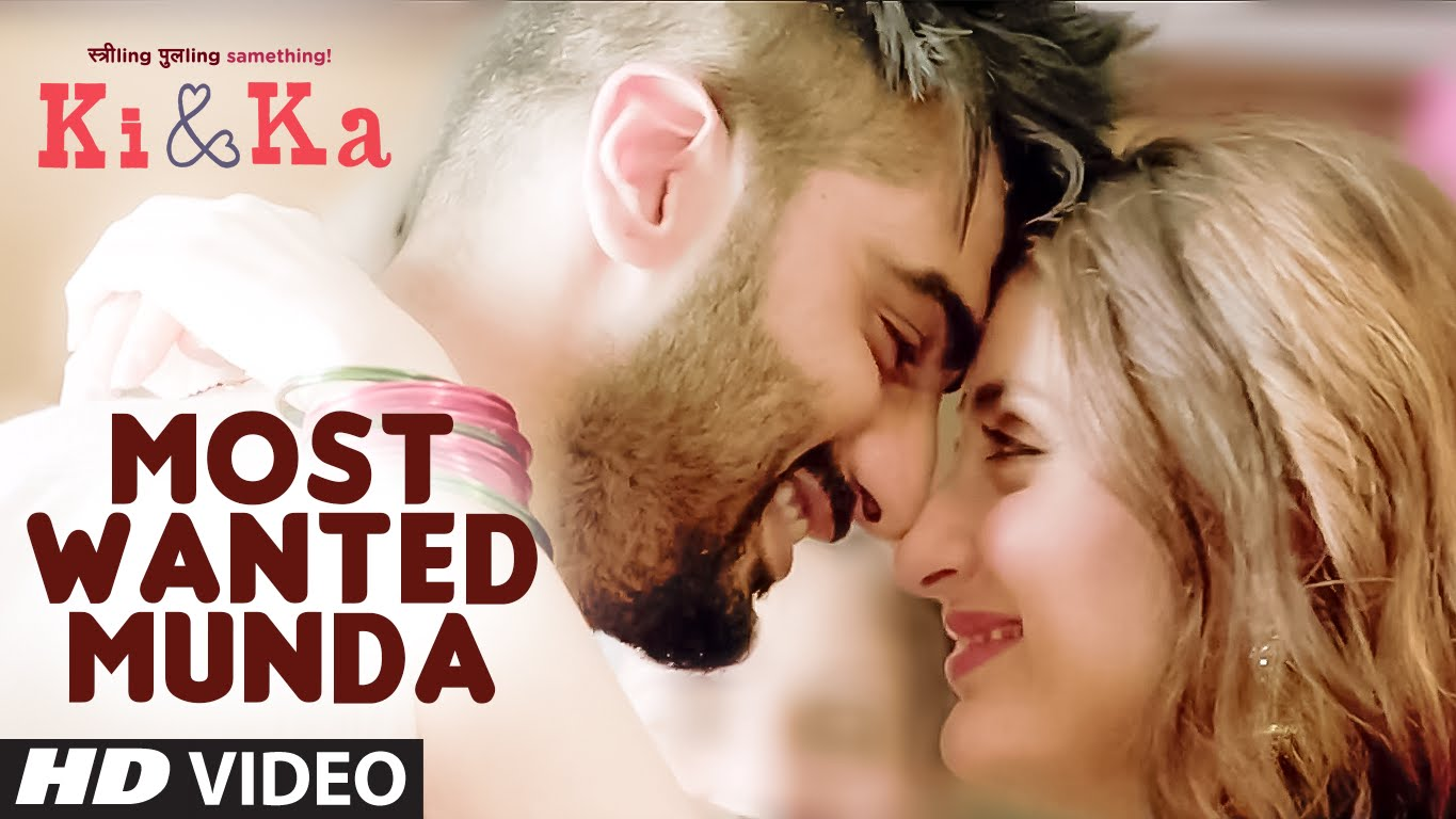 "Watch | Arjun Kapoor is clearly the ""Most Wanted Munda"" of Bollywood!"