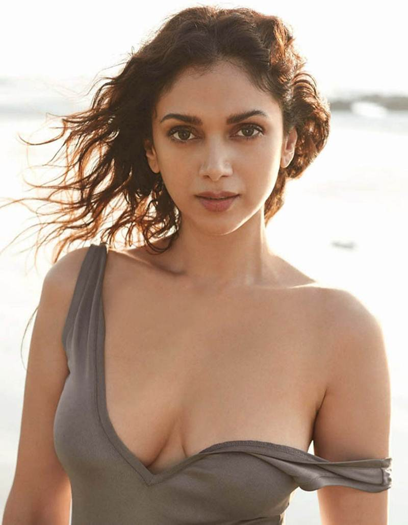 10 Boldest Debutants of Bollywood | The most ambitious ones of them all - Aditi Rao Hydari