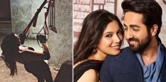 Sonakshi Sinha's Next Akira Release Date | To Clash With Ayushmann's Manmarziyan
