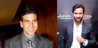 Jolly LLB Sequel: Akshay Kumar or Saif Ali Khan to be the lead in Jolly LLB 2