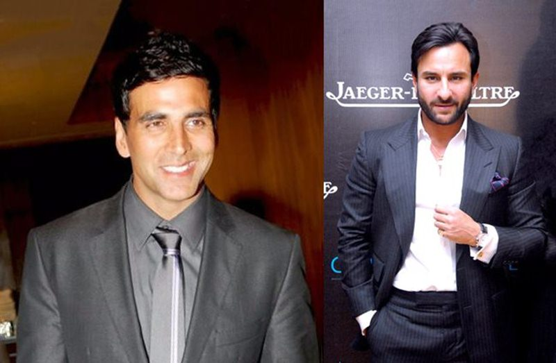 Jolly LLB Sequel: Akshay Kumar or Saif Ali Khan to be the lead in Jolly LLB 2