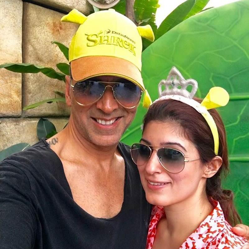Top 10 Pics of the Week | How happening was this week for Bollywood- Akshay twinkle selfie