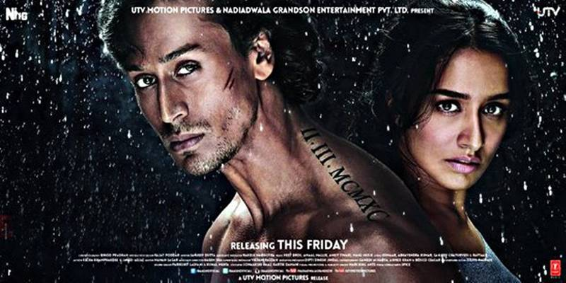5 Reasons Why You Need To Watch Tiger Shroff & Shraddha Kapoor's Baaghi