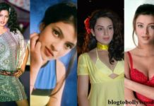 Bollywood Actresses Then and Now   How they have changed with time