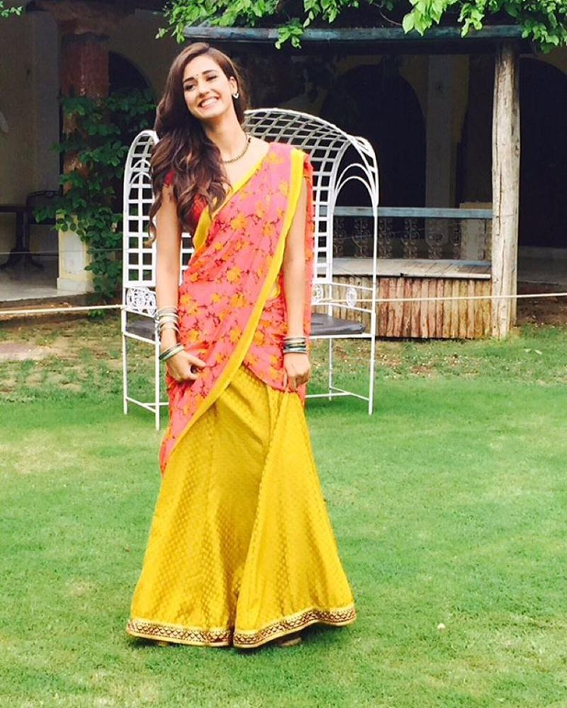 These 15 Hot Pics of Disha Patani prove what a Bombshell she is!- Disha Indian