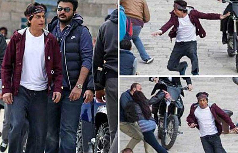 Interesting Facts about Shah Rukh Khan's Fan- Fan Darr