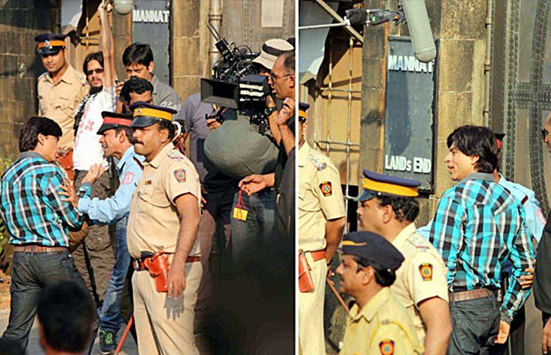 Interesting Facts about Shah Rukh Khan's Fan- Fan Mannat