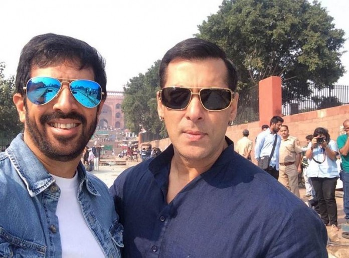 Magical Pair of Bajrangi Bhaijaan Salman Khan-Kabir Khan to do another film together!