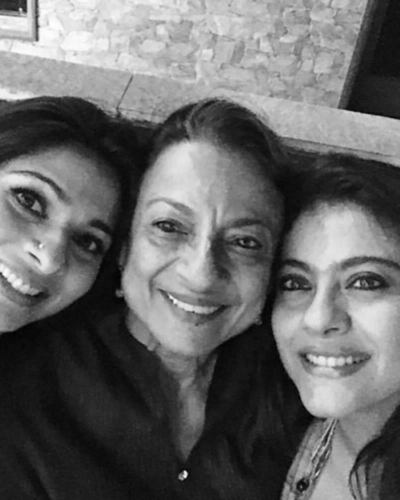 Top 10 Pics of the Week | How happening was this week for Bollywood- Kajol's selfie