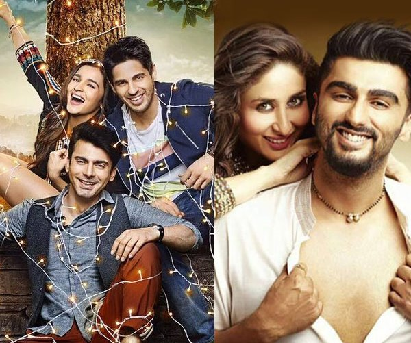Ki and Ka first week collection, Kapoor & Sons third week collection