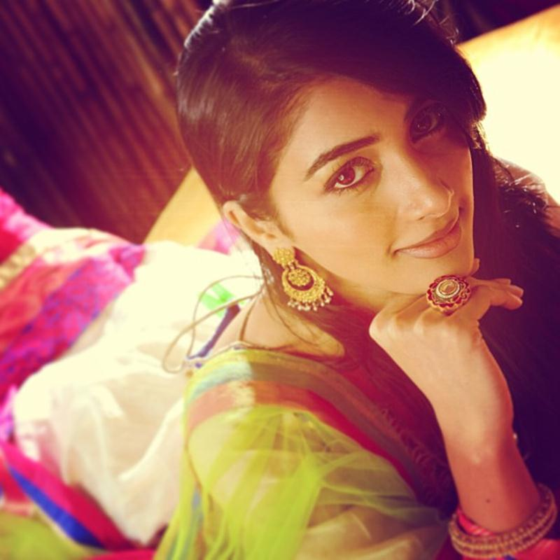 15 Stunning Never-Seen-Before Pictures of Pooja Hegde: The Mohenjo Daro Girl- Pooja Indian