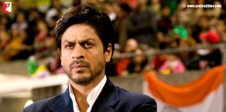 Shahrukh Khan Is Discussion With Chak De India Director Shimit Amin
