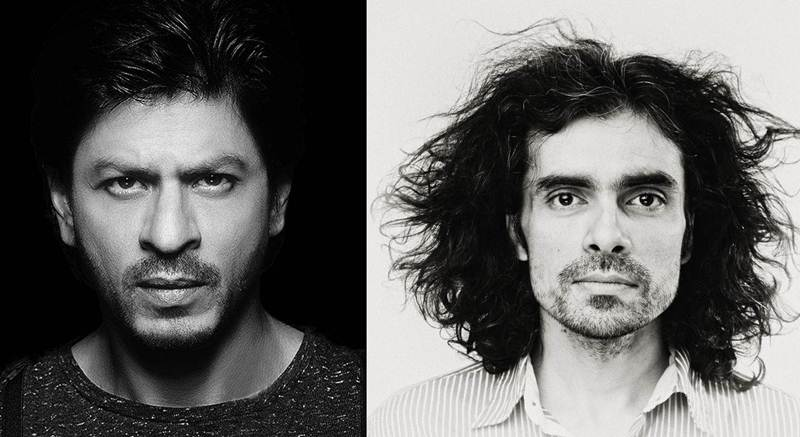All you need to know about Shah Rukh Khan and Imtiaz Ali's collaboration