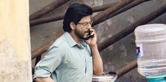 Raees Update: Shah Rukh Khan wraps up the shooting of 'Raees' movie