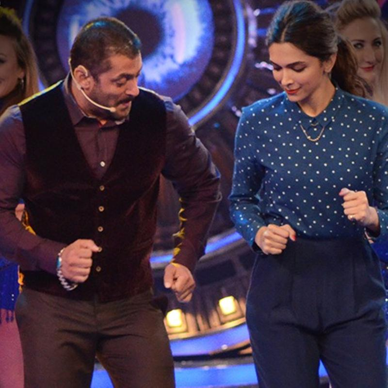 Top 10 News of the Week- Straight from the streets of Tinsel Town! Salman Deepika