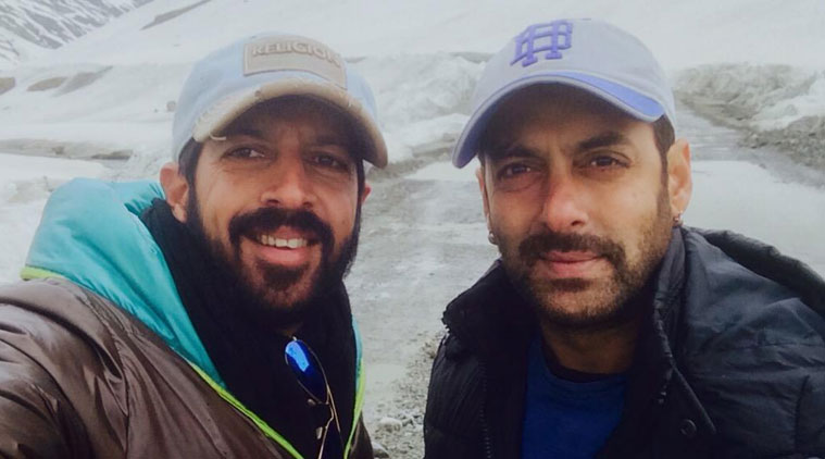 Salman Khan's Next Movie With Kabir Khan Titled Majdhaar